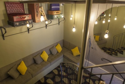 Hôtel La Valiz